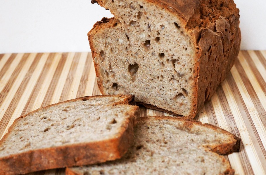 goodblog: Brot selbstgemacht