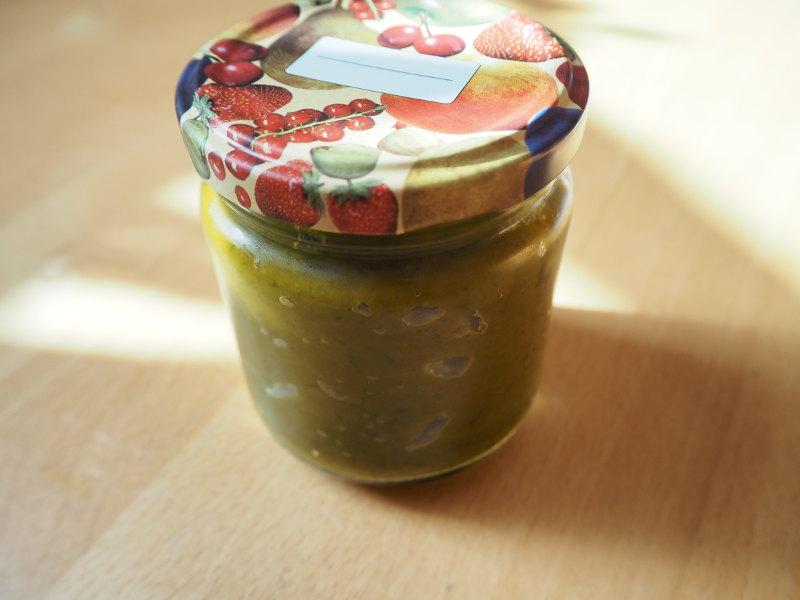 goodblog: Gewürzpaste für Gemüsebrühe aus dem Thermomix