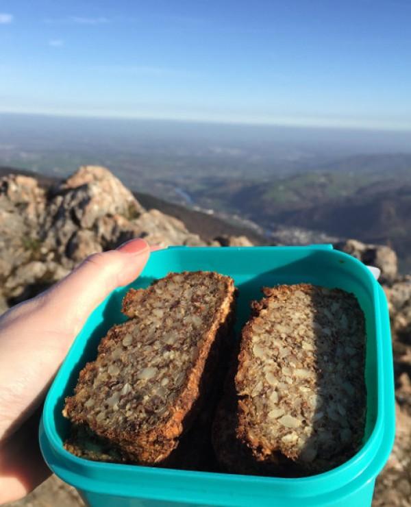 goodblog: Lifechanging bread am Berg