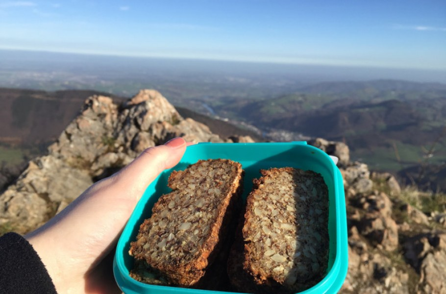 goodblog: Lifechanging bread am Berg
