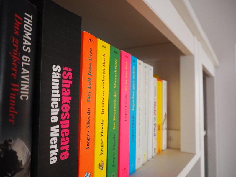 goodblog: Warum Lesen glücklich macht
