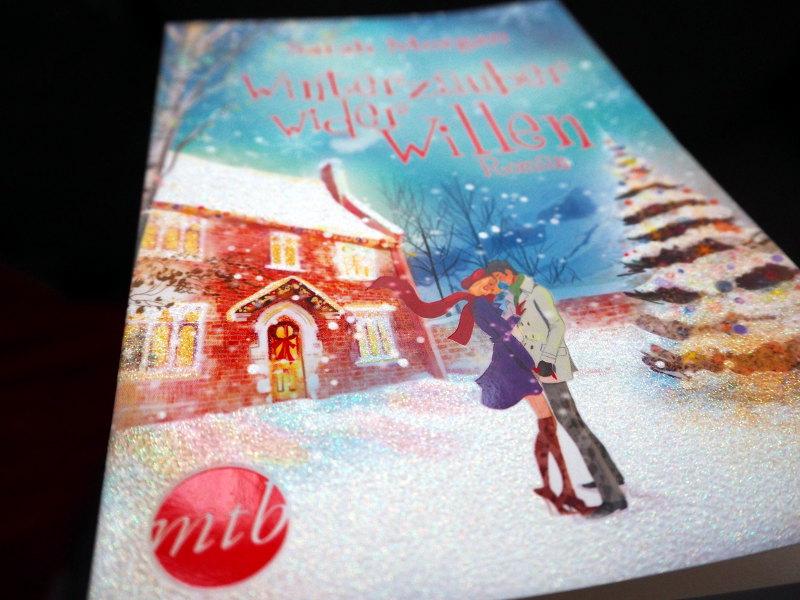 goodblog: Warum Lesen glücklich macht - Glitzerbuch