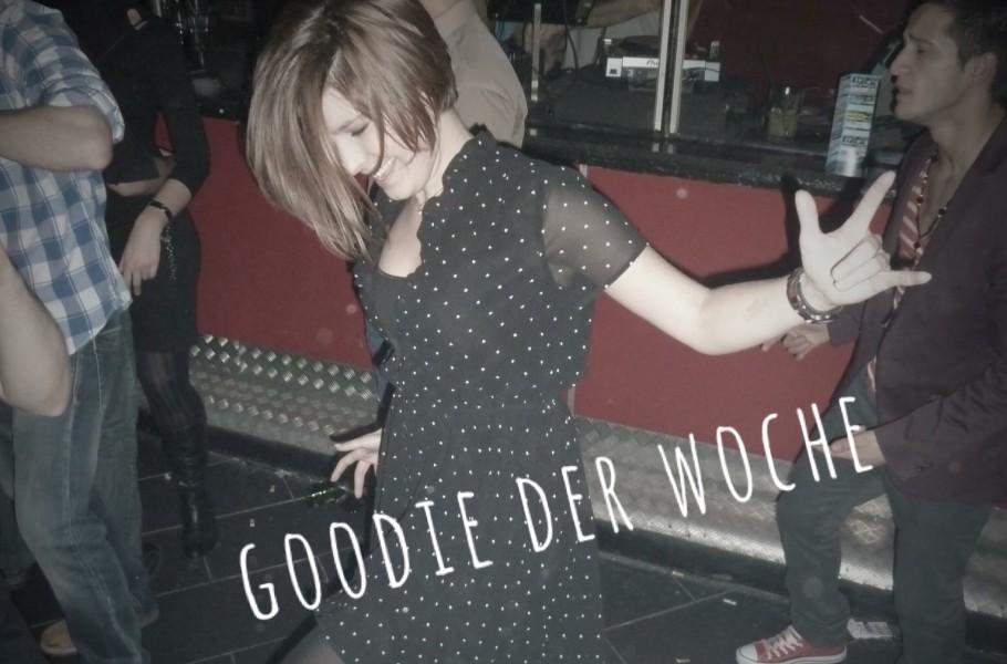 goodblog: goodie der Woche #4