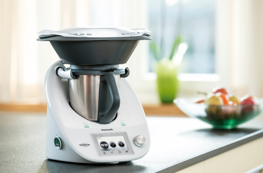 goodblog: Die Thermomix-Groupies