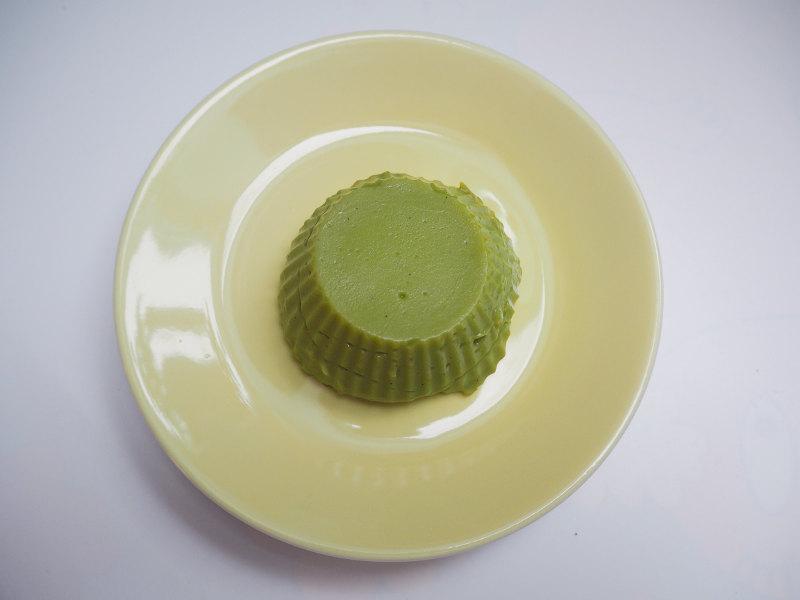 goodblog: Veganer Matcha Pudding