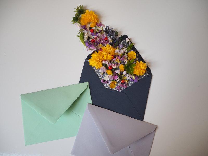 goodblog: Glückspost | Newsletter