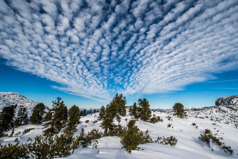 goodblog: Gjaidalm -Wolken (c) pictoresk.at