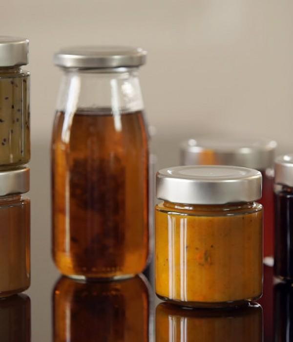 goodblog: Unverschwendet - Marmeladen und Chutneys