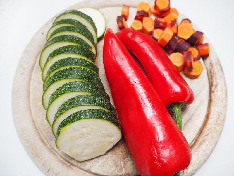 goodblog: One-Pot Reisnudel-Currygoodblog: One-Pot Reisnudel-Curry