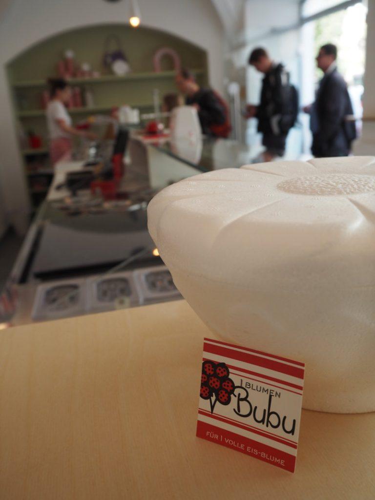 goodblog Geburtstags-Gewinnspiel: Eis, Eis, Baby beim Buburuza