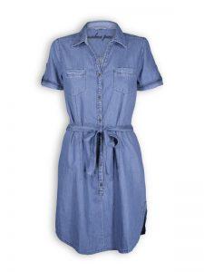 goodblog: Naha - Nachhaltige Mode: Blusenkleid