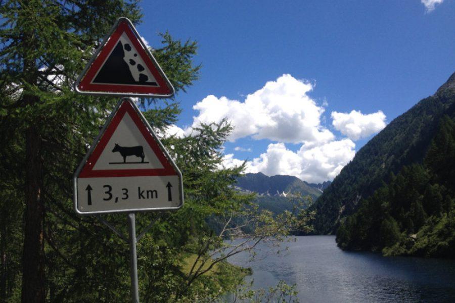 goodblog: Schweiz-Urlaub - Valle Maggia