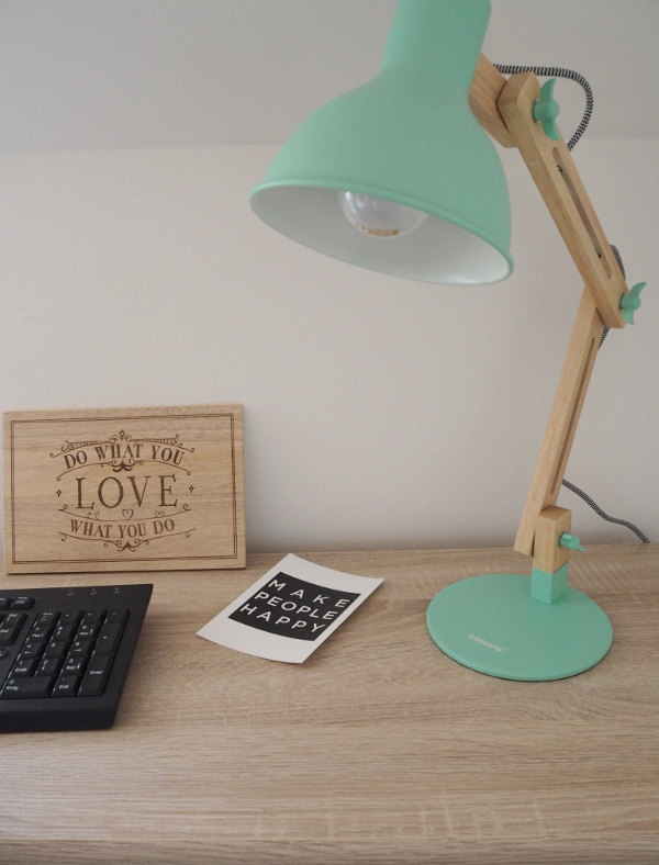 goodblog Liebster Award: Selbstständig - Home office