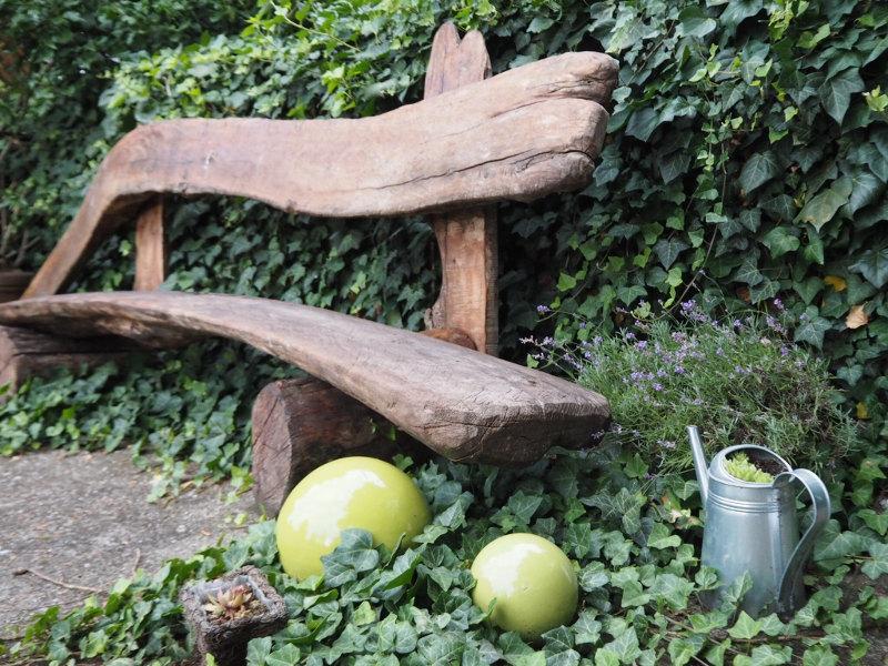 goodblog Liebster Award: Selbstständig - Mittagspause im Outdoor Office