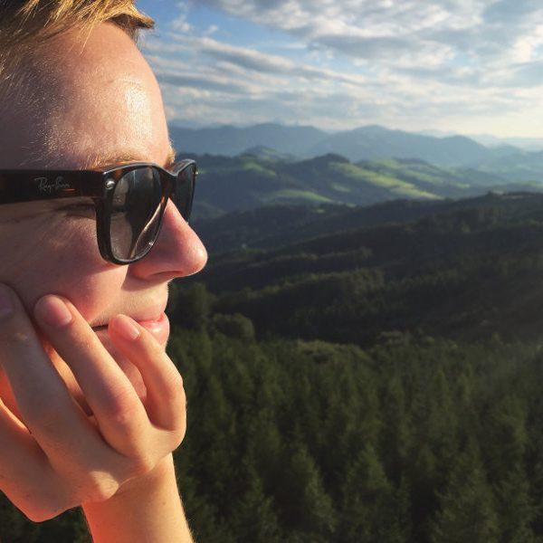 goodblog: Die schönsten Sonnenuntergänge
