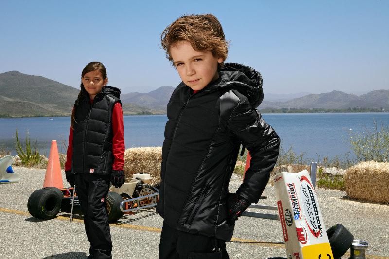 goodblog mit engelbert strauss: Faire Arbeitsbekleidung für Draussen - für Kinder