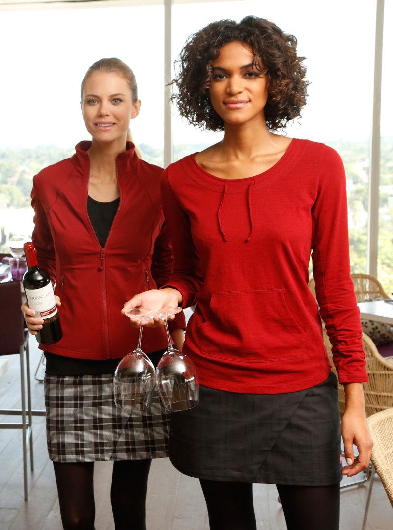 goodblog mit engelbert strauss: Faire Arbeitsbekleidung für Draussen - Organic Cotton