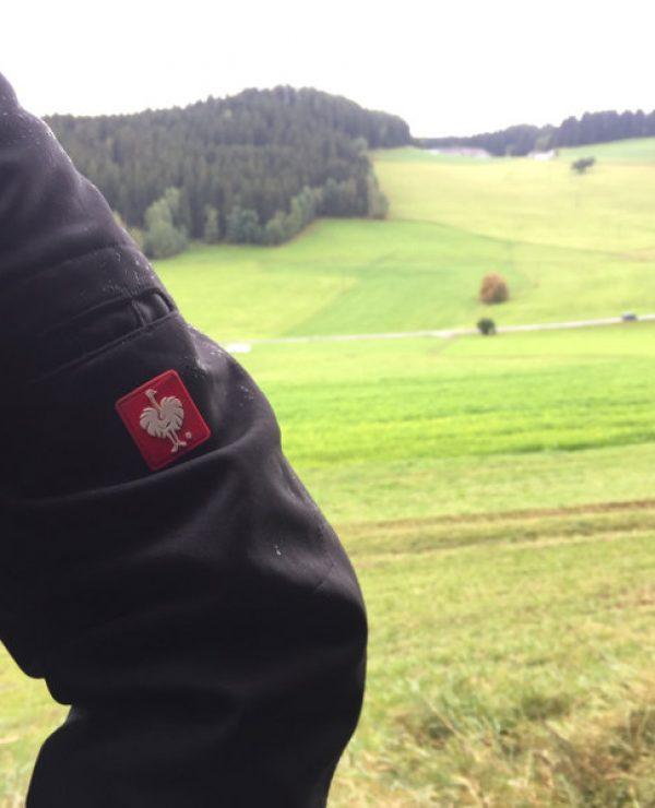 goodblog mit engelbert strauss: Faire Arbeitsbekleidung für Draussen