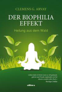 goodblog und NEUE Vorarlberger Tageszeitung: Alte Sorten pflanzen - Buchtipp: Der Biophilia Effekt
