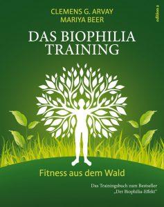 goodblog und NEUE Vorarlberger Tageszeitung: Alte Sorten pflanzen - Buchtipp: Das Biophilia Training
