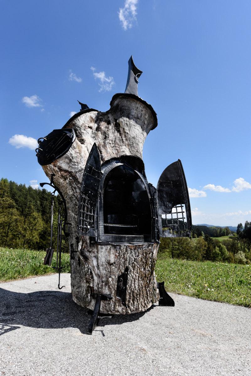 goodblog im Biomagazin: Jakobe Rind - Wagyu-Fleisch vom Kohlenerhof - der Griller