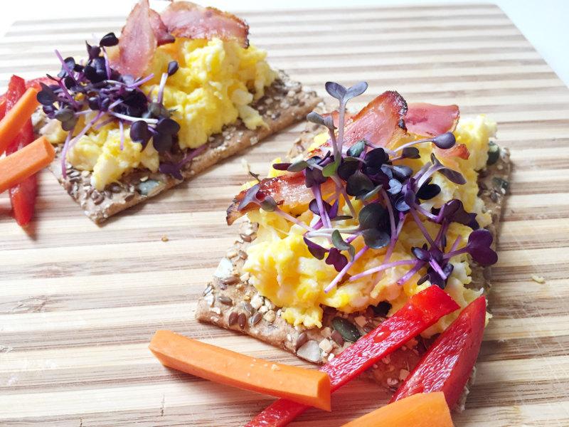 goodblog: Schluss mit Überfluss - Frühstück