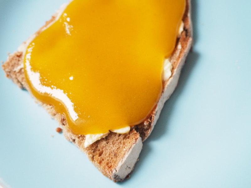 goodblog in der NEUEN Vorarlberger Tageszeitung: Löwenzahn-Marmelade - Der Alleskönner schmeckt auch aufs Brot