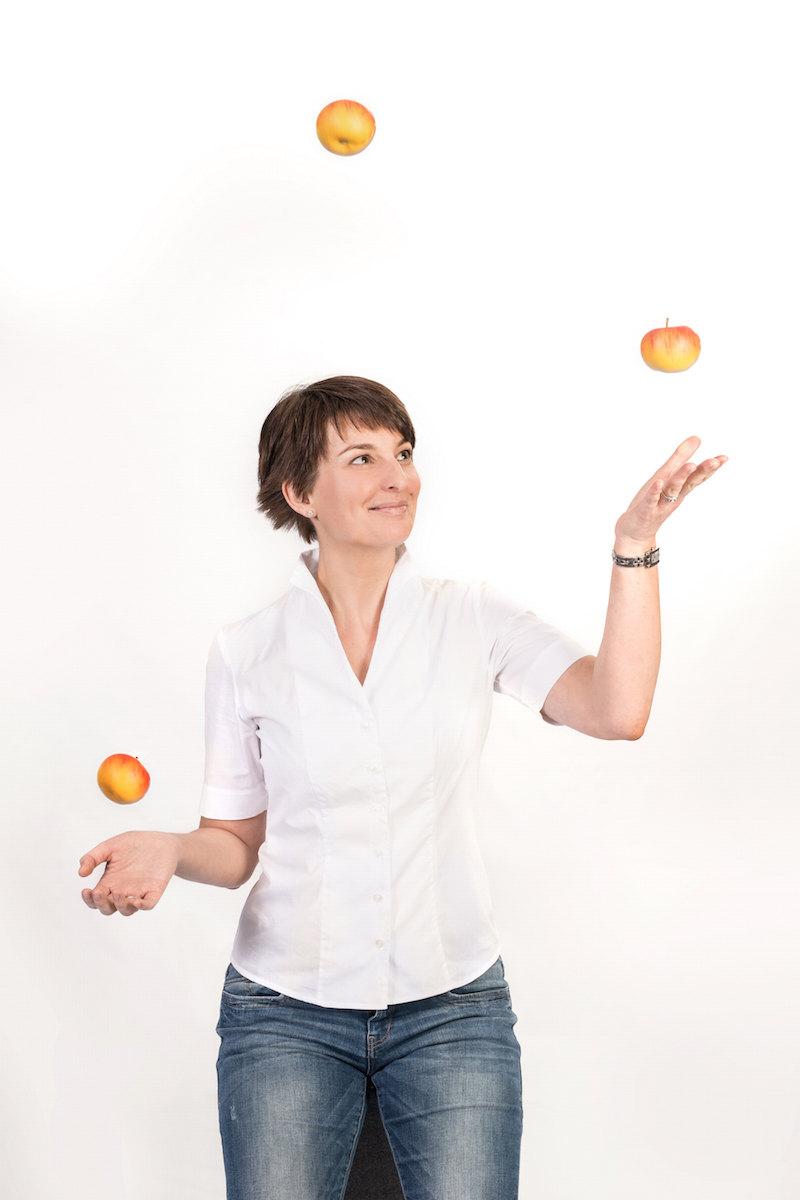 goodblog mit der TCM-Ernährungsberatung Apfelbaum: Onlineseminar Mitte stärken - Alexandra Rampitsch (c) TCM Apfelbaum