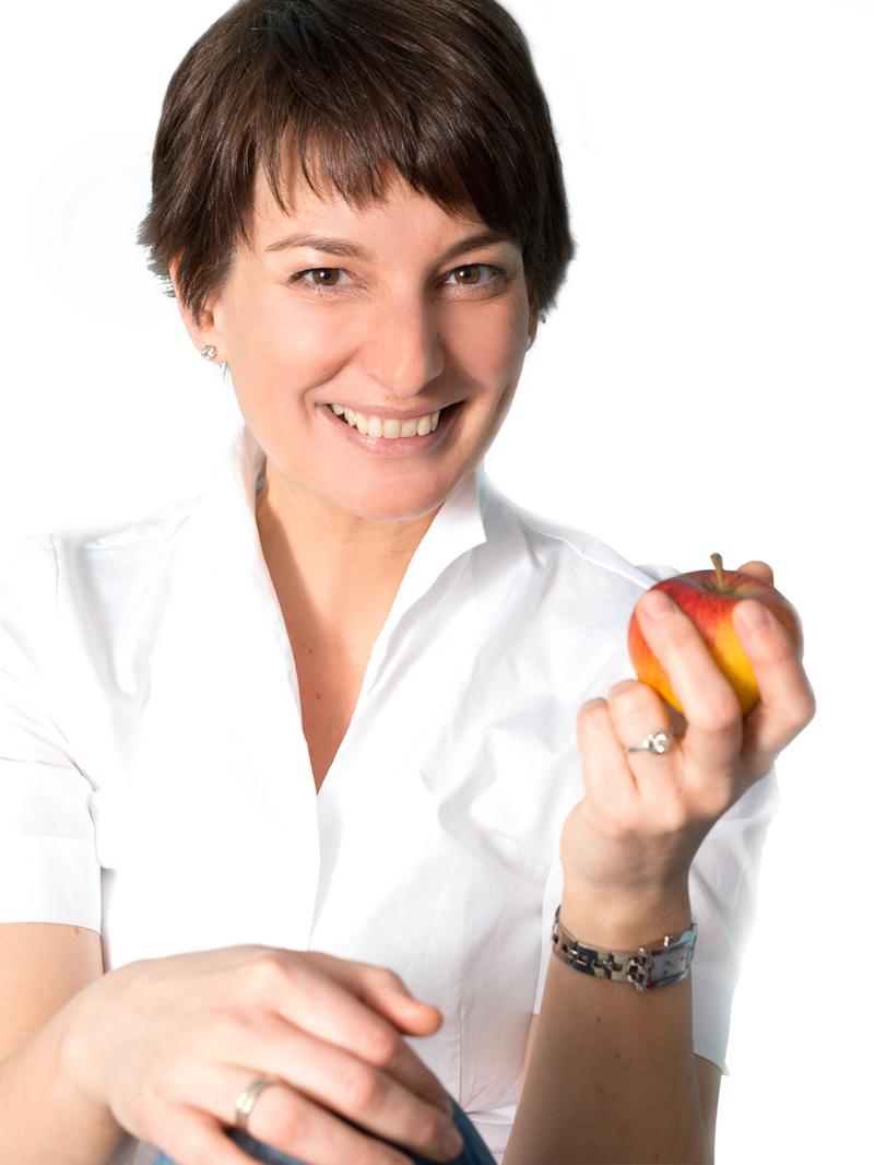 goodblog mit der TCM-Ernährungsberatung Apfelbaum: Warmes Frühstück - Alexandra Rampitsch