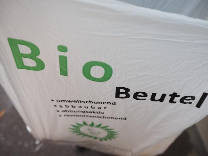goodblog für visitlinz: Linzer Südbahnhofmarkt - Biosackerl