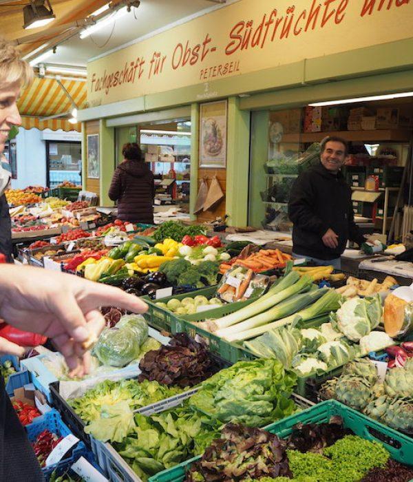 goodblog für visitlinz: Linzer Südbahnhofmarkt