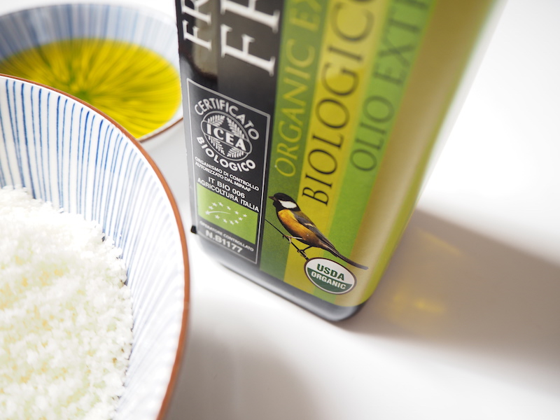 goodblog: Olivenöl in Bioqualität