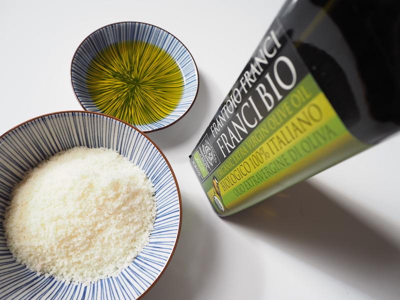 goodblog: Olivenöl zum Risotto
