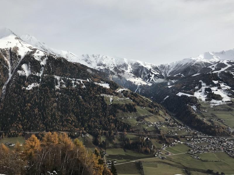 goodblog in Osttirol: Kräuterwirtshaus Strumerhof