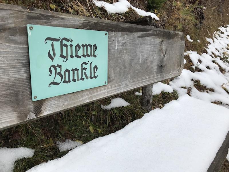 goodblog in Osttirol: Kräuterwirtshaus Strumerhof - Thiemeweg