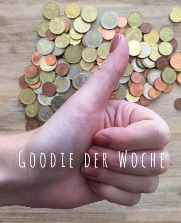 goodblog: goodies der Woche #3