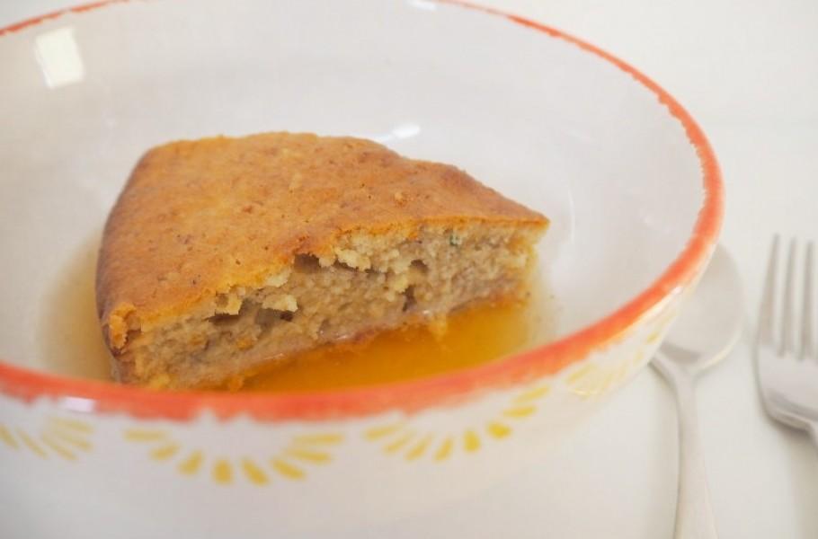 goodblog: Karottenkuchen-Mostschober
