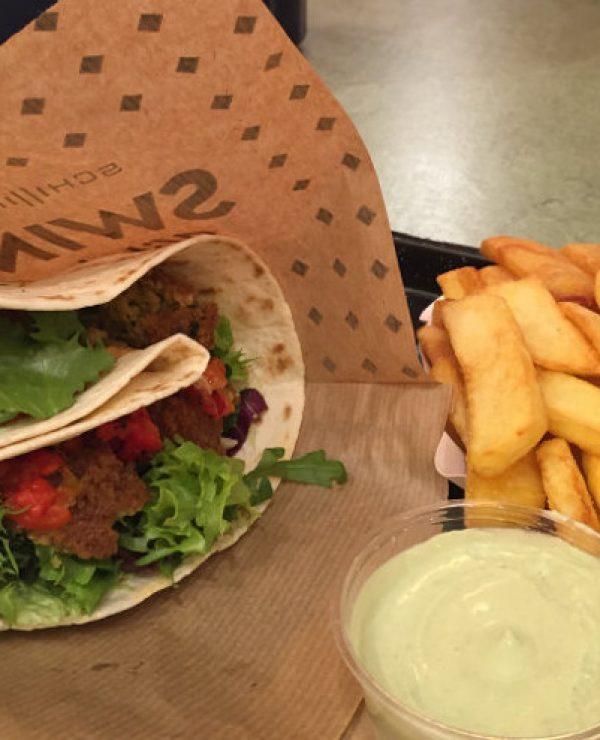 goodblog Geburtstags-Gewinnspiel: Vegane Burger