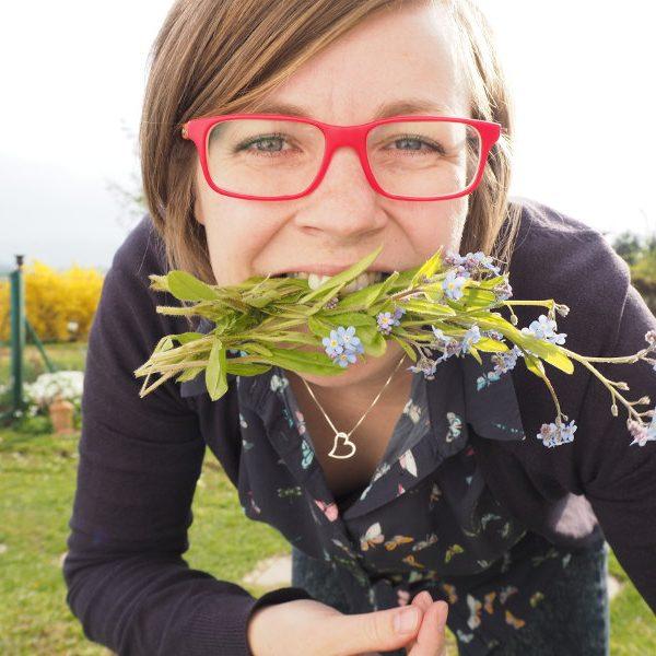 goodblog: 1 Jahr Selbstständigkeit - Stay hungry - Carmen Hafner