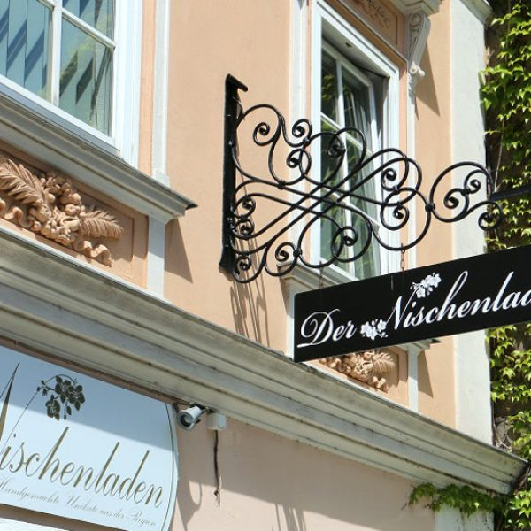 goodblog Gewinnspiel: Nischenladen Steyr - Der Shop in der Berggasse (c) Nischenladen